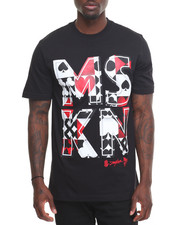 Miskeen - MSKN Playing Cards Tee