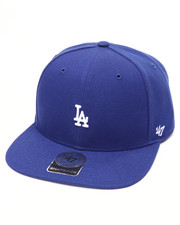 Men - Los Angeles Dodgers Centerfield '47 CAPTAIN Snapback Cap
