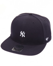 Men - New York Yankees Centerfield '47 CAPTAIN Snapback Cap