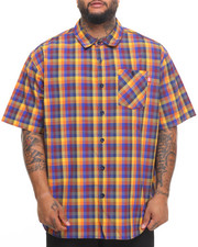 Button-downs - Pattern 5 S/S Button-Down (B&T)