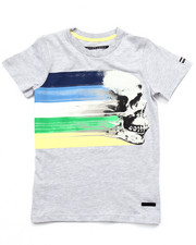 Short-Sleeve - MOTION TEE (8-20)
