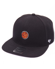 Men - New York Knicks Centerfield '47 CAPTAIN Snapback Cap