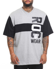 Rocawear - Roc Marquis S/S Knit Tee