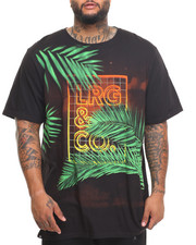 Men - Neon Forest T-Shirt
