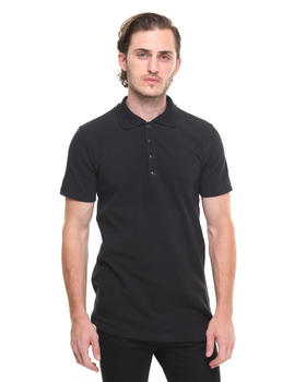 -FEATURES- - Johann Elongated Polo