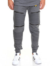 Jeans & Pants - SHOOTERS FLEECE JOGGERS