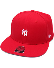 Men - New York Yankees Centerfield 47 Captain Snapback Cap