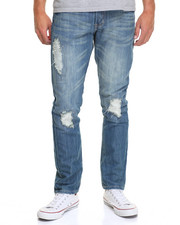 Buyers Picks - Rip & Repair Jean-Light Blue