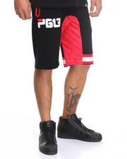 Men - P G 1 3 Fly Fleece Short