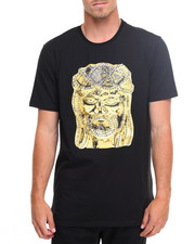 Men - Jesus Piece S/S Tee