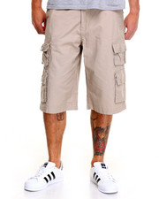 Enyce - Belted Baby Ripstop Cargo Short