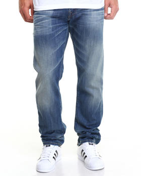 -FEATURES- - Geno Pacific Weight Jean