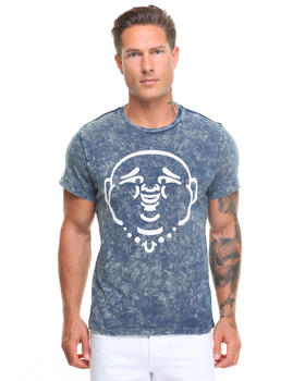 True Religion - Buddha Tee