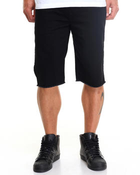 Denim - Ricky Twill Short w Flap