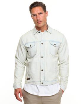10.Deep - Stateless Denim Jacket