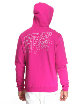 10.Deep - SOUND & FURY HOODY