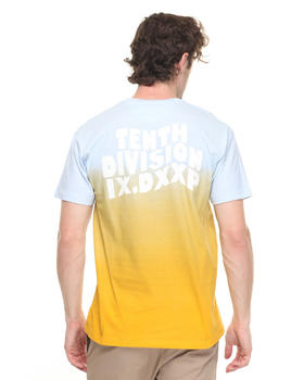 10.Deep - Warped Fade Away Tee