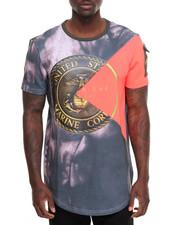 T-Shirts - Marine S/S Tee