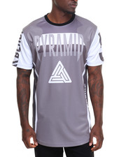 T-Shirts - B P Racer S/S Tee