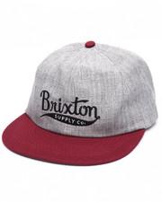 Brixton - Gomez Strapback Cap
