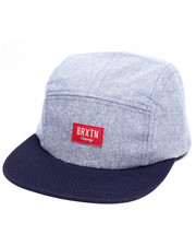 Brixton - Hoover 5 Panel Cap