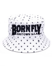 Buckets - Singer Reversible Bucket Hat
