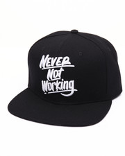 Men - REASON X BARON VON FANCY NEVER NOT WORKING SNAPBACK
