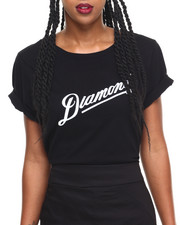 Tees - Diamond Athletic Tee