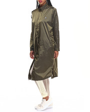 Women - Radiant Trench Coat