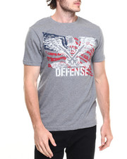 Men - Defense T-Shirt