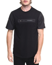 Men - Moto Sport Pocket Tee