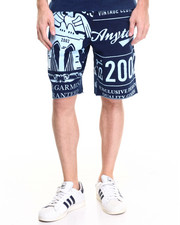 Shorts - Viking Shorts