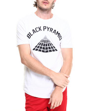 Shirts - Black Pyramid S/S Tee
