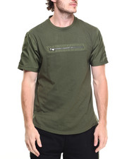 Shirts - Moto Sport Pocket Tee
