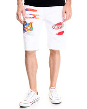 Men - Cherry Garcia Shorts