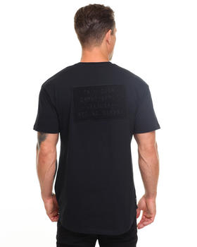 10.Deep - A.W.O.L Scoop Bottom S/S Tee