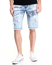 Men - Reliable Denim Shorts