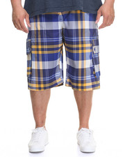 Big & Tall - Third Match Cargo Short (B&T)