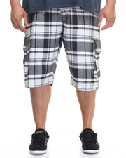Enyce - Broughton Cargo Short (B&T)