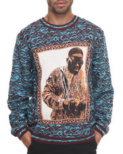 COOGI - Coogi Art Basel LTD Authentic Sweater (B&T)