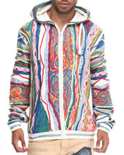 Hoodies - Coogi Biggie LTD Authentic Sweater Hoodie (B&T)