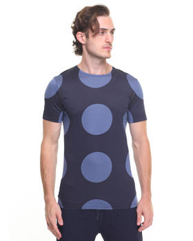-FEATURES- - Polka Dot Tee