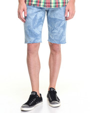 LRG - Fit Liguid Denim Short