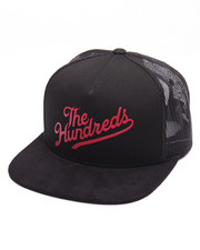 The Hundreds - Slant Snapback Cap