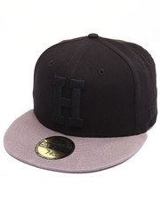 The Hundreds - The Hundreds Eighth New Era 59Fifty Fitted Cap