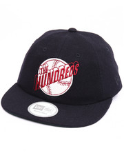 Hats - The Hundreds Hitter New Era Strapback Cap