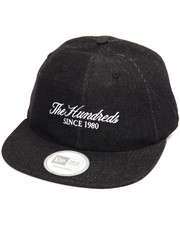 Hats - The Hundreds Worn New Era Snapback Cap