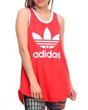Adidas - Science of Sport Track Tank Top