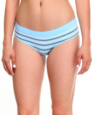 Intimates & Sleepwear - Textured Stripe Variety 3Pk Seamless Hipsters