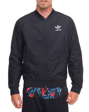 Adidas - Superstar Running Track Jacket